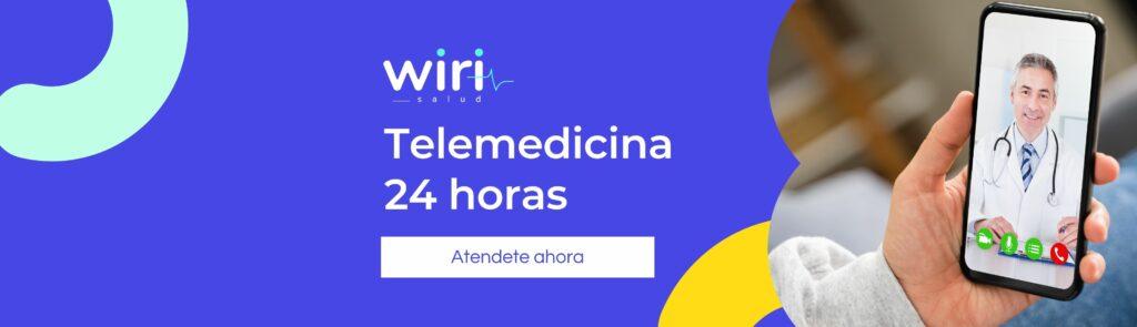 Telemedicina y guardia online 24 horas con Llamando al Doctor