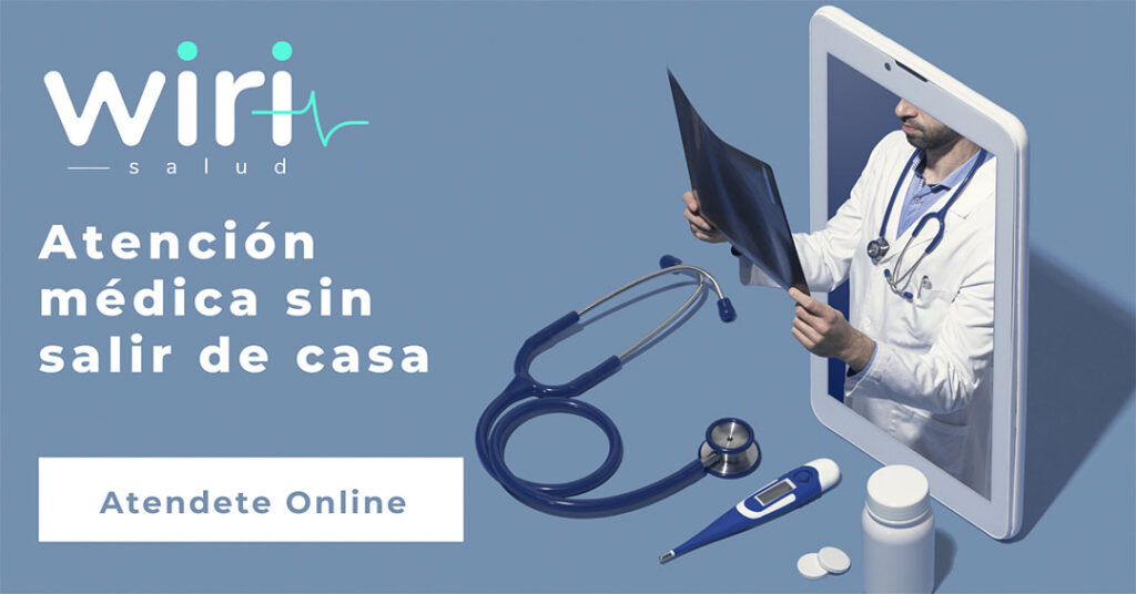 Telemedicina en Argentina: atendete con un médico particular de la especialidad que necesites esta misma semana.