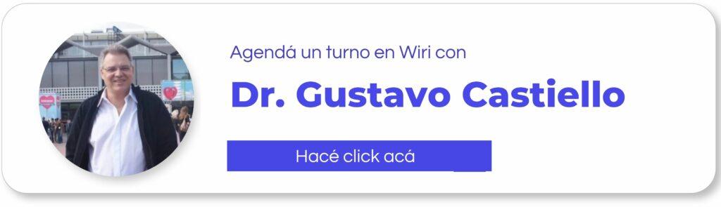 Cardiología con el Dr. Gustavo Castiello