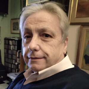 Consulta con el Doctor Julio Haag Tabaquismo, Covid-19 y enfermedades respiratorias