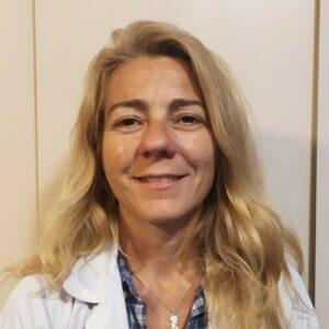 Traumatología con la Dra. Mercedes Scarlassa